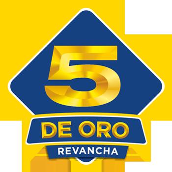 Logo_5deoro